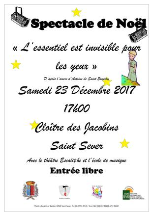affiche-spectacle-theatre-Noël-2017