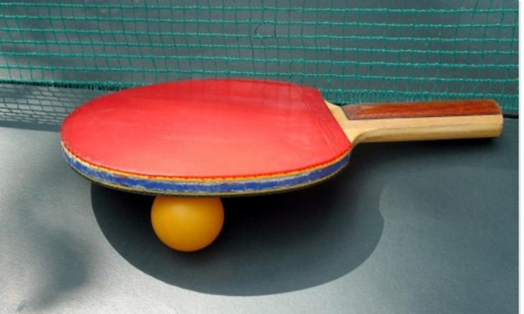 SASS Tennis de Table