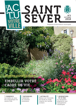 Magazine municipal n°05 - Octobre 2018
